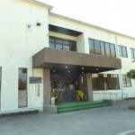 Moroyose Public Center (Moroyose Kikan Shuraku Center)
