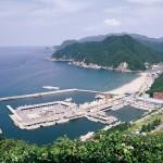 Hamasaka Port