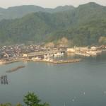 Moroyose Port