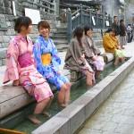 Yumura Hot Springs
