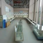 Geosites in the San'in Kaigan Geopark