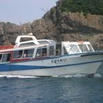 Tajimakaigan Coast Boat Tour