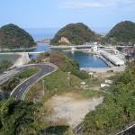 Igumi and Nanasaka-ya-toge Pass